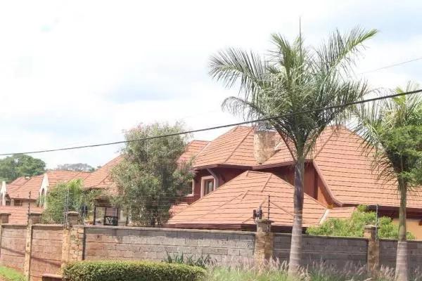 Bundles Of Cash Found As Detectives Raid Waiguru And NYS Officials Homes