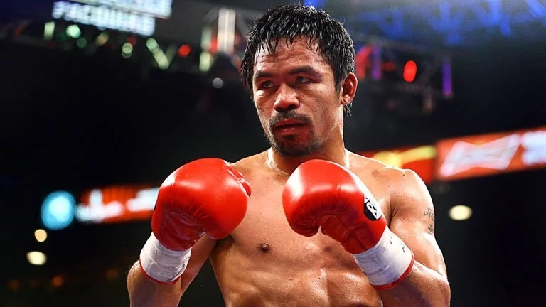 Drilon sets condition for boxing return of Pacquiao