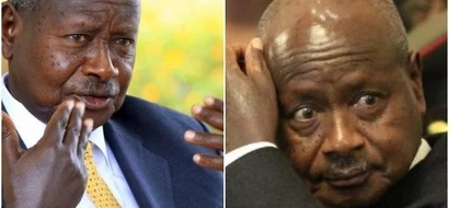 How Museveni reacted when called a dictator
