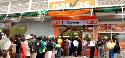 How Insecurity Forced Naivas To Sell Garissa Store