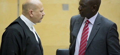 ICC judges introduce new rule that could corner DP Ruto