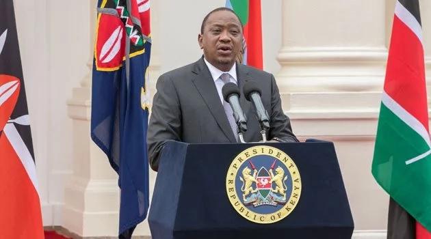 Uhuru awapendekeza viongozi wengine maarufu kwenye baraza la mawaziri