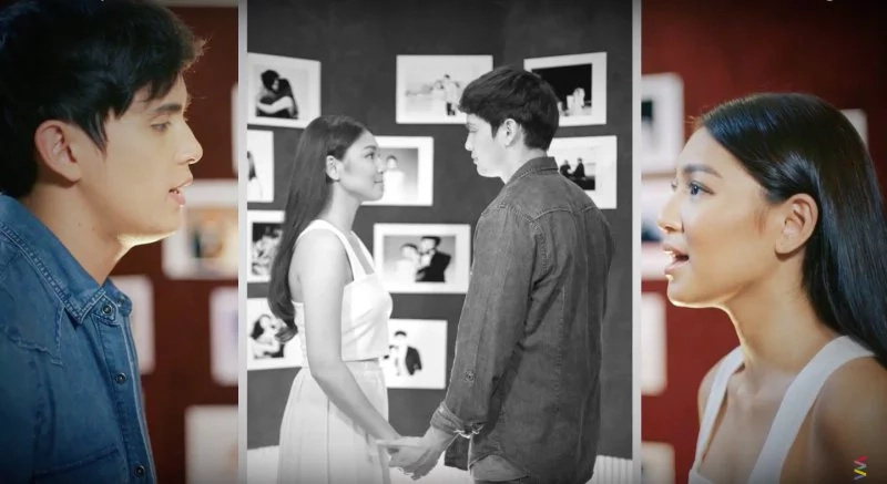 WATCH: JaDine's first music video as an official couple 'This Time'