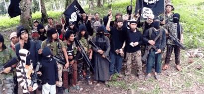 Abu Sayyaf will pay for their crimes, Abella says