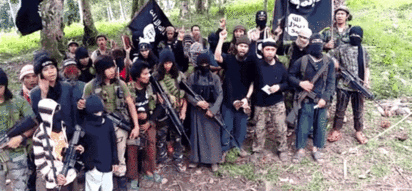 Abu Sayyaf will pay for their crimes, Abella says