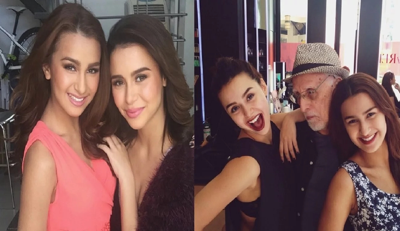 Yassi Pressman's revelation about close relationship with Issa
