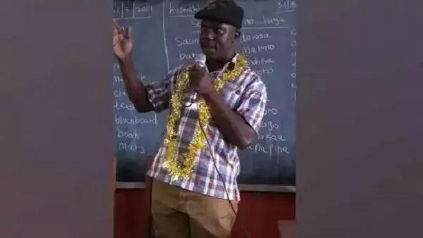 Mwanasiasa wa ODM akamatwa akiwa na silaha hatari