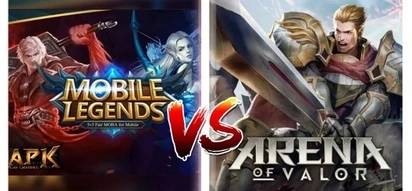 Mobile Legends vs. Arena of Valor! Which is Better?