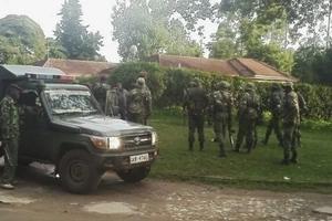 Revealed: Kapenguria killer police officer had millions in the bank