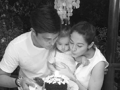 Sobrang espesyal lang! Baby Zia's first birthday celebration will make your heart melt