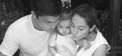 Sobrang espesyal lang! Baby Zia's first birthday celebration will make your heart melt