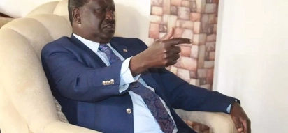 Raila and NASA want to drive Kenya to the edge and Kenyans must reject this