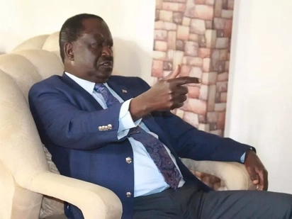 Postmortem reveals majority of NASA supporters died off bullet wounds on Raila return from US