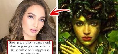 """Sarah Lahbati on rumors of her portraying Valentina in Darna: """"Sana, sana...I love to portray a villain"""""""