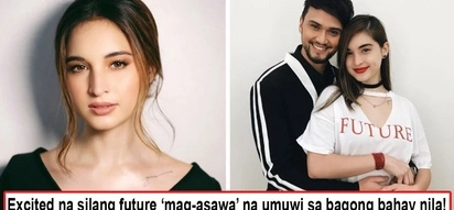 Excited umuwi sa bagong bahay! Coleen Garcia reveals post-wedding plans during 'Magandang Buhay' interview
