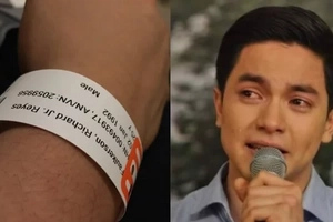 Actor Alden Richards' medical condition results are out