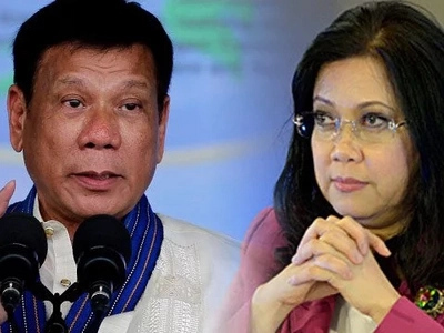 UPDATE: Full text of Sereno's letter to Duterte