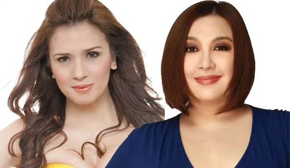"Sharon Cuneta on Zsa Zsa's breakup: ""I am sad"""
