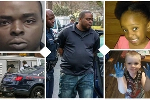 Girl, 5, who was mauled by pit bulls receives SURPRISE gift from NBA legend, dogs' owner goes to jail
