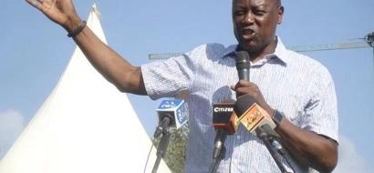 Rafiki wa karibu wa Raila Odinga atishiwa kuuawa