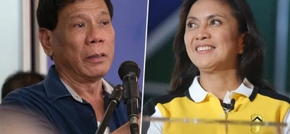 Why Robredo still hopeful to meet Duterte