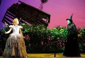 The musical Wicked returns to Manila in 2017