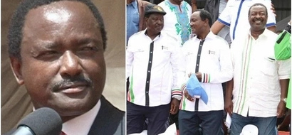Kalonzo Musyoka sends message to NASA supporters after failed meeting