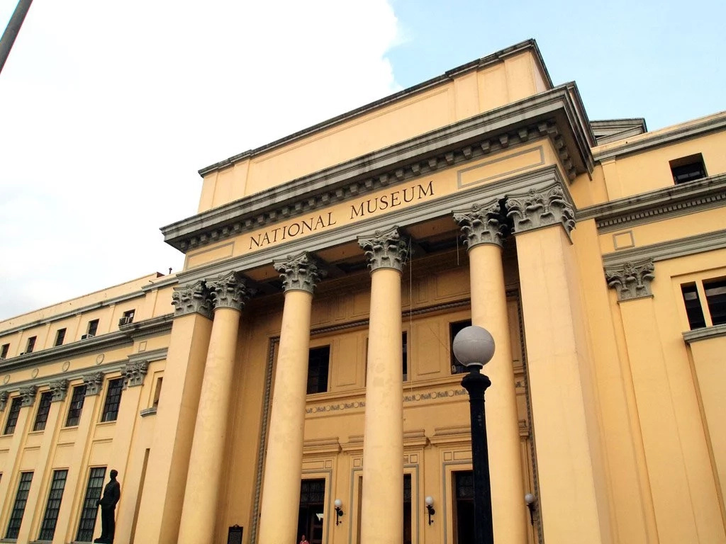 Admission to the Nat'l museum now free to all