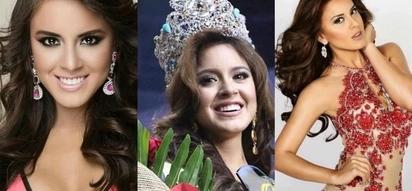 Magbigay pugay sa bagong reyna! Miss Ecuador Katherine Espín wins Miss Earth 2016
