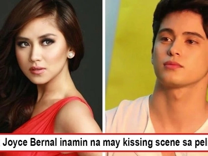 Si James lang pala katapat niya! Sarah Geronimo may break 'no kissing scene' rule with James Reid in upcoming 2018 movie