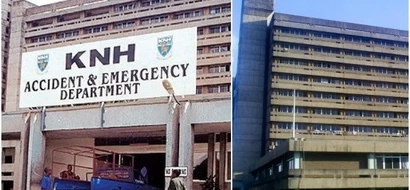 Kidney patient jumps to his death at KNH