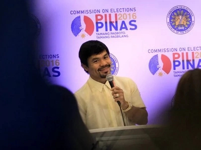 Find out the reason why Manny Pacquiao decided to unretire from boxing