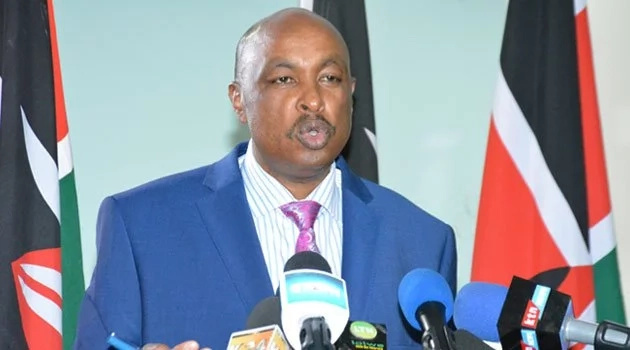 Govt responds to suggestion by NASA'S top advisor to split Kenya into two