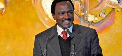 Huenda Kalonzo Musyoka akapewa wadhifa huu katika muungano wa NASA