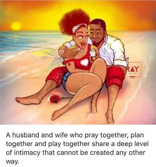 Best marriage advice in pictures