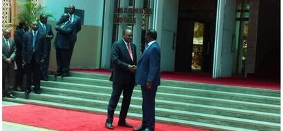 Makubaliano kati ya Uhuru na Raila ni bora kwa taifa zima – Wabunge wa Nyanza