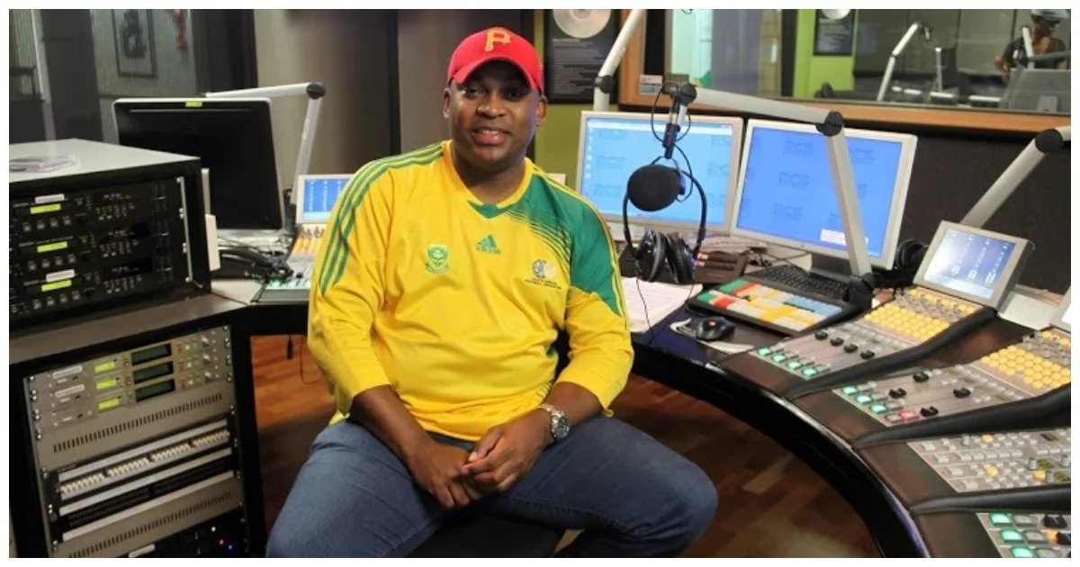 Metro FM will regret losing Robert Marawa as he moves to rival station, Radio 2000