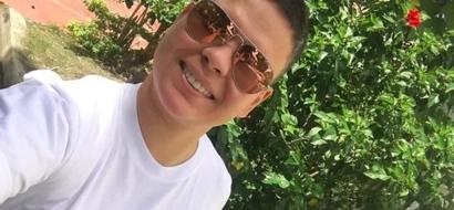 Sara Duterte: I was raped too; dad's joke not offensive