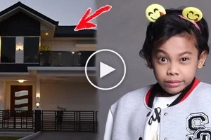 Awra Briguela finally reveals the house she has worked hard to build! Must see!