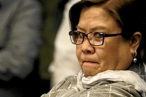 Payag maimbestigahan! De Lima welcomes Ombudsman's fact-finding probe against her