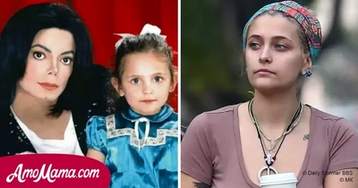Michael Jackson's daughter discloses details about a rape which haunted her whole life