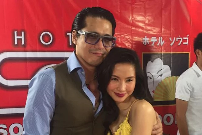 Robin Padilla bares feelings on Mariel's miscarriage