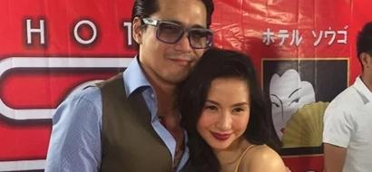Robin Padilla bares feelings on Mariel's miscarriage