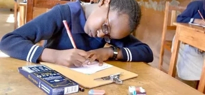 Avoid being conned! This is the official way KCPE candidates can check their Form One selection
