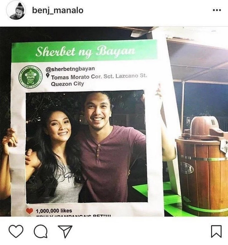 'Ang Probinsyano' actor Benj Manalo lives an awesome family life with his partner Lovely Abella