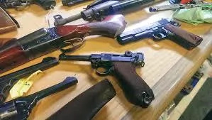 baringo zones with shoot to kill order
