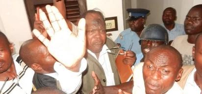 Maswali yaibuka huku polisi wakikaidi tena amri ya mahakama kuhusiana na Miguna Miguna