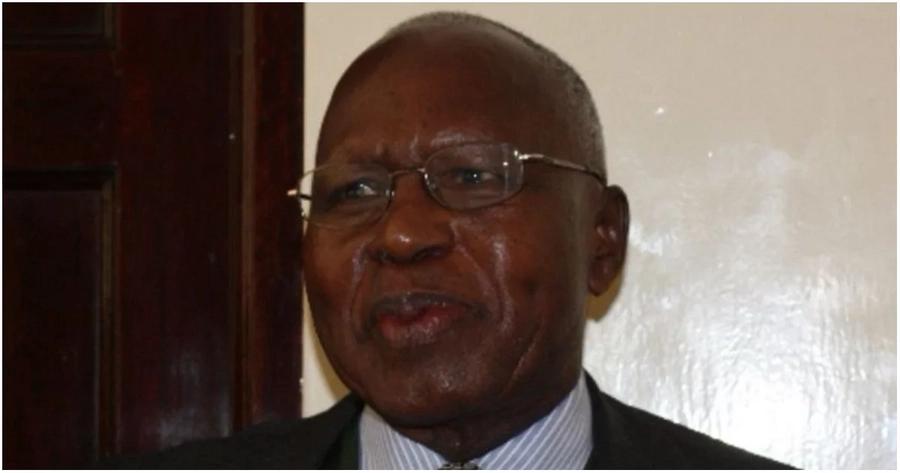 Mwanasiasa wa zamani na waziri asafirishwa nje ya nchi baada ya kuugua kiharusi