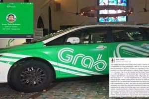 Abusadong driver! Pinay recalls horrible experience with Grab Car driver