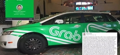 Abusadong driver! Pinay recalls horrible experience with Grab Car driver